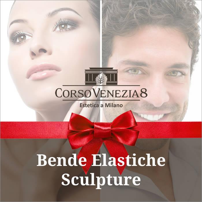 Bende sculpture brevettate BIEST donna e uomo