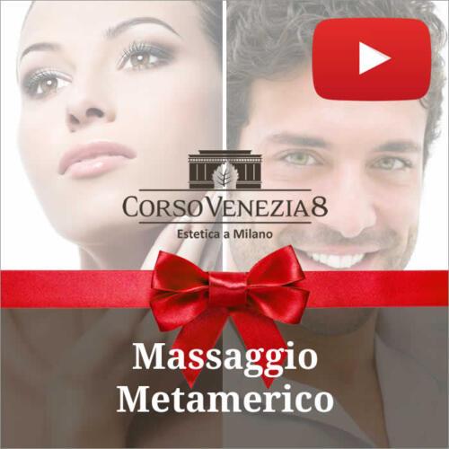 Massaggio metamerico donna e uomo