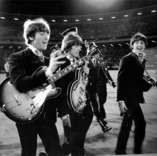 Ultimo concerto dei Beatles il 29 agosto 1966