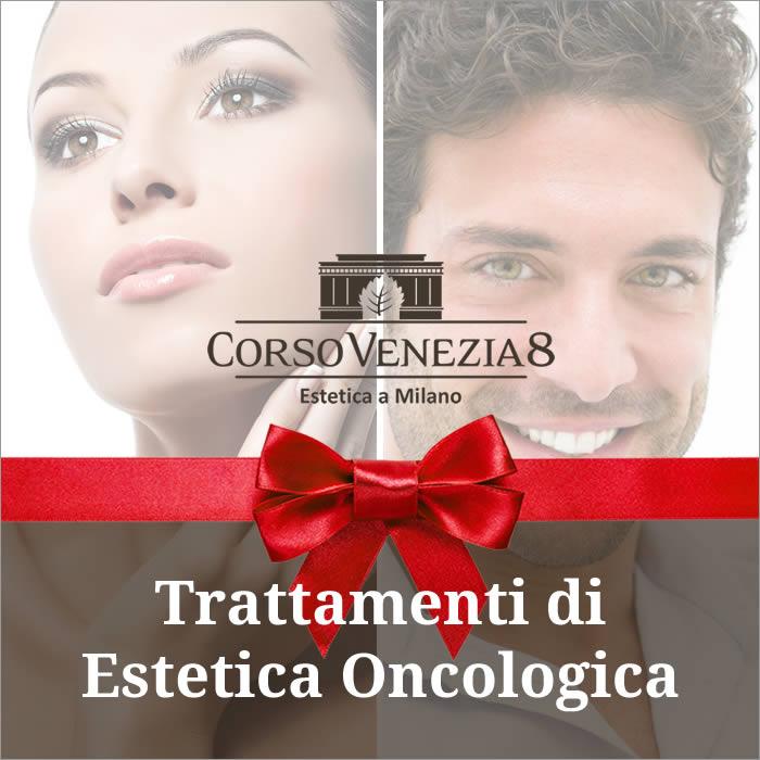 Trattamenti di estetica oncologica