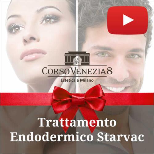 Starvac DX Smart trattamento viso corpo