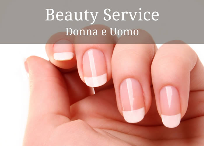 Beauty Service Donna e Uomo