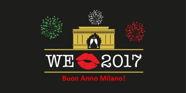 Doodle Capodanno Corso Venezia 8