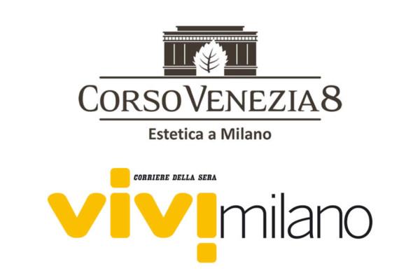 Corso Venezia 8 su ViviMilano, dicembre 2017