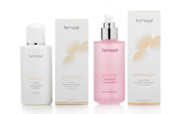 Cosmetici Farmogal