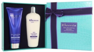 Elemis skin nourishing kit