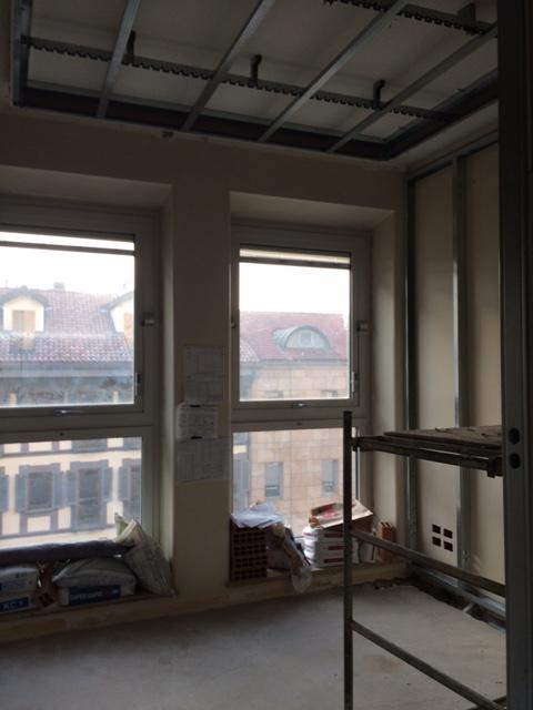 Uno sguardo su Milano