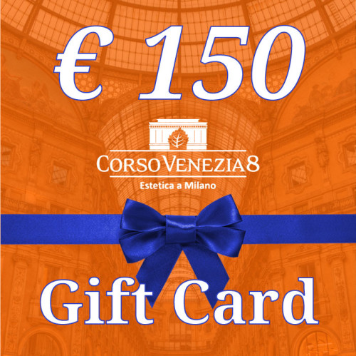Gift Card Euro 150