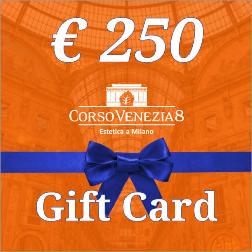 Gift Card Euro 250