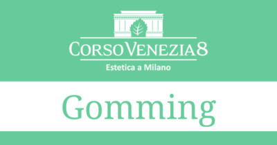 Gomming