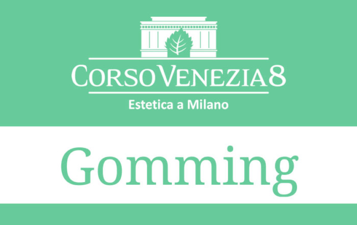 Gomming