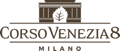 Corso Venezia 8 Logo