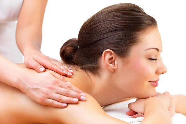 Massaggi corpo donna