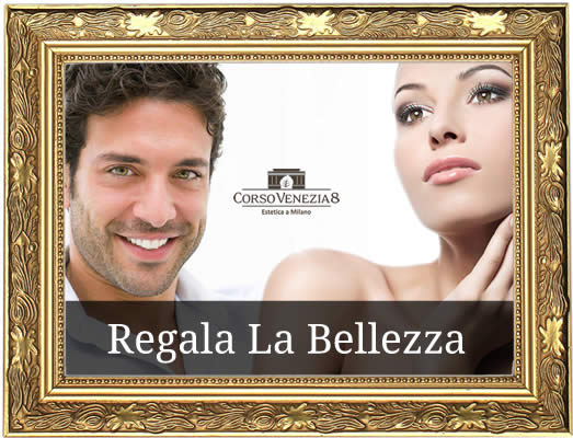 Regala un voucher di bellezza