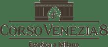 Logo centro estetico Corso Venezia 8
